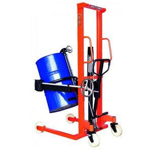 jual drum handler stacker